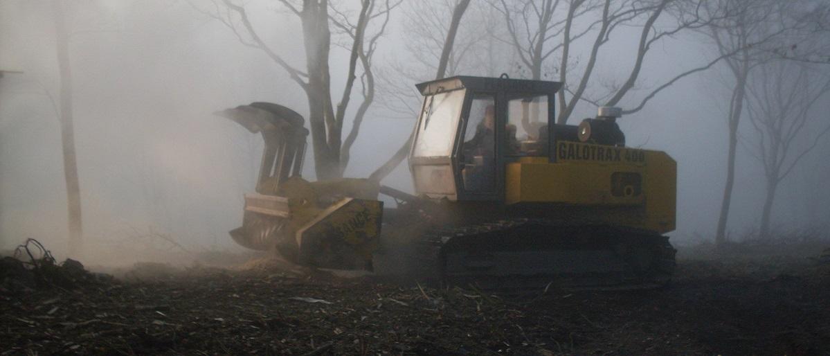 Rolot & Fils - Un travail forestier à entreprendre? Contactez nous vite !